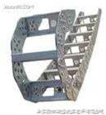 TLG全封闭钢制拖链/机床附件