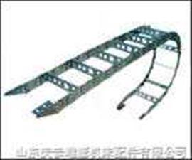 不锈钢拖链TLG65