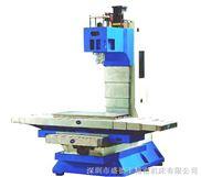 DF850立式加工中心光机