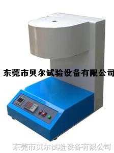 塑胶熔融指数仪/熔体流动速率仪