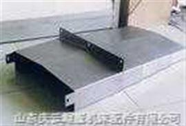 加工中心护板,钢板防护罩