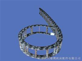 强力(TLG)钢制拖链