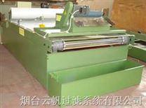 磨床加工用冷却液过滤设备