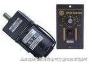 (5IK60RGN-CF/5GN60K)STS电机调速电机