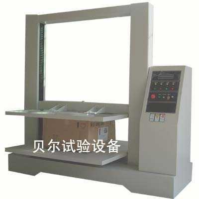 纸箱耐压力试验机