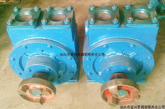 YPB滑片泵