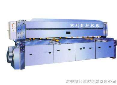 中型机械剪板机