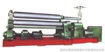W11对称式三辊卷板机(广东/深圳三辊卷板机)