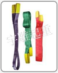 吊装带-合成纤维吊装带-精质打造