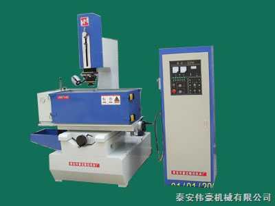 HMP-400电火花成型机