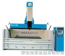 HMP-100A电火花成型机
