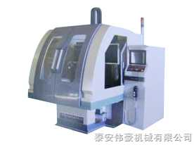 HMD6080A高速数控雕铣机