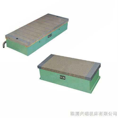 电磁吸盘、矩形密极强力电磁吸盘