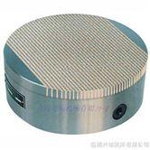 圆形永磁吸盘、圆形密极永磁吸盘X51200