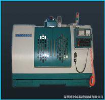 VMC6645L(X/Y/Z线轨)立式综合加工中心机