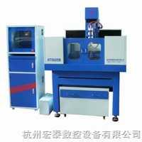 金属雕刻机HT0605M(伺服型)