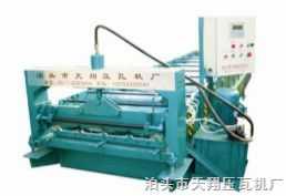 TX23-210-840型彩钢压瓦机
