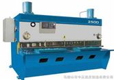 QC11K数控液压闸式剪板机