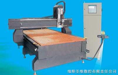 多用途三维雕刻机及切割机数控系统