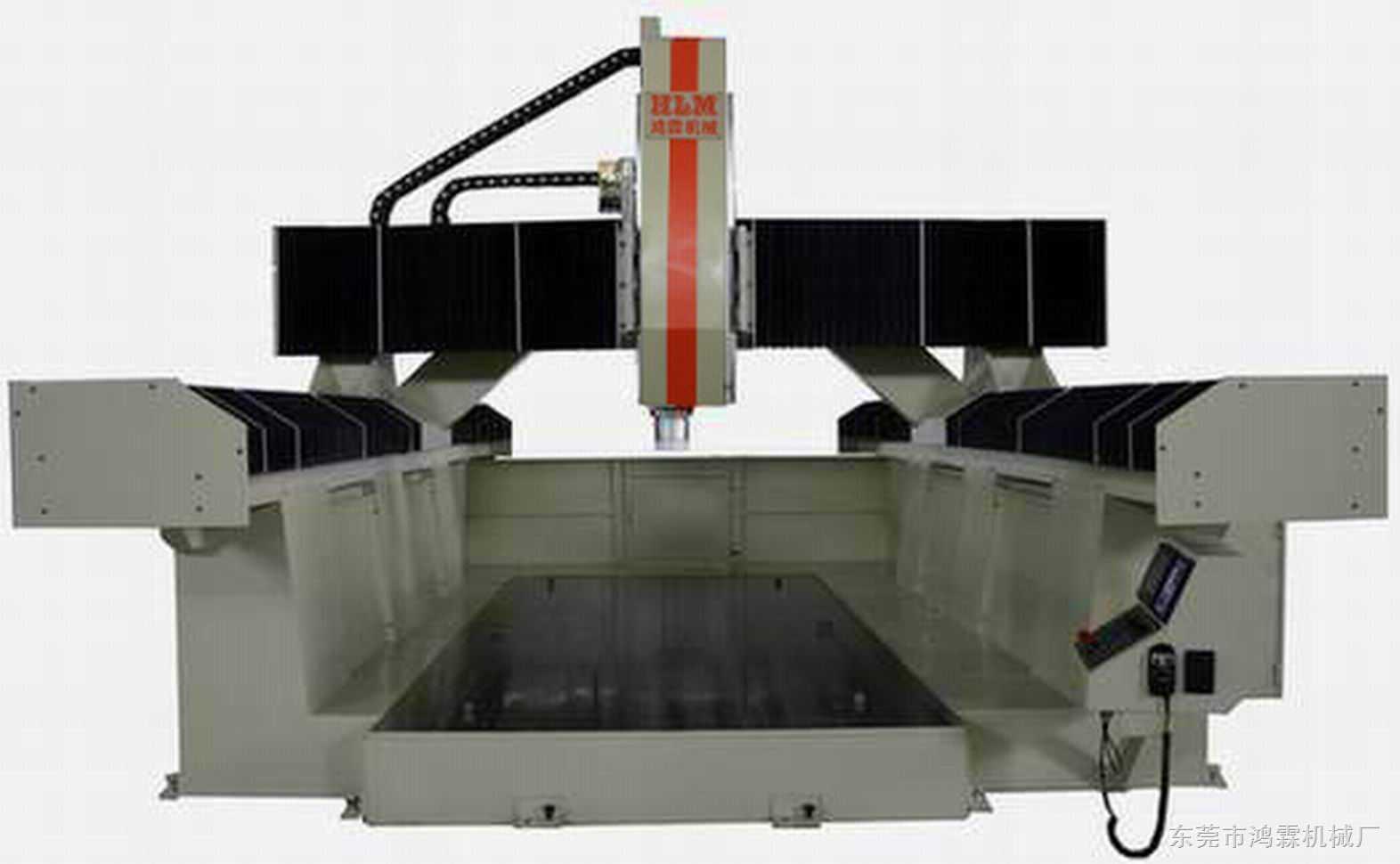 CNC泡沫雕刻机