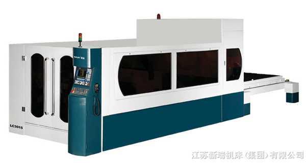 数控激光切割机