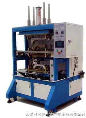 抽板热熔焊接机