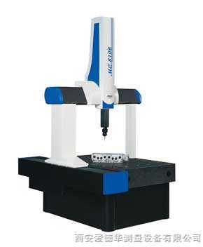 MQ-系列三坐标测量机