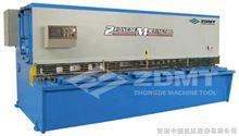 qc12k液压摆式剪板机