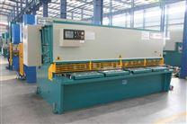 CNC液压摆式剪板机