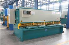 QC12Y-6*3200CNC液压摆式剪板机