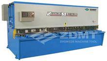 QC12Y-6*4000液压摆式剪板机厂