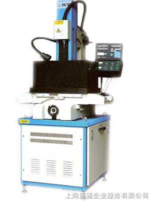 SD-1数控电火花穿孔机