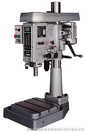 JD1-191 金钻牌 空油压多轴自动钻孔机