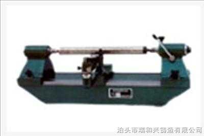 新型偏摆检查仪铸铁平台焊接平台