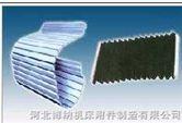 防护帘及防尘折布