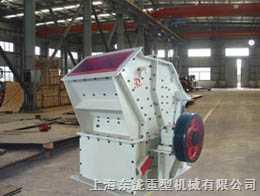 GXF高效复合式破碎机\型破碎机生产厂家\矿山破碎机
