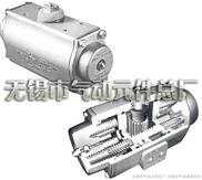 10SR系列单作用气动执行器 无锡市气动元件总厂