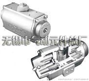 10DA系列双作用气动执行器  无锡市气动元件总厂