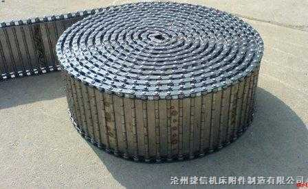 排屑机链板/输送机链条/金属履带型号规格参数