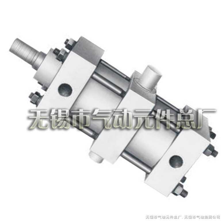 JB系列冶金气缸 无锡市气动元件总厂