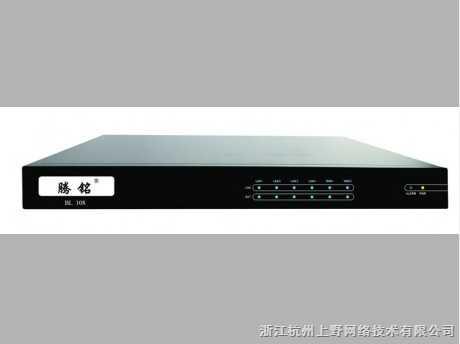 腾铭BL108 VPN防火墙