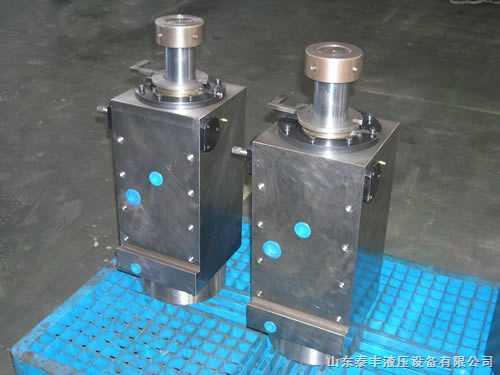 剪板机液压油缸