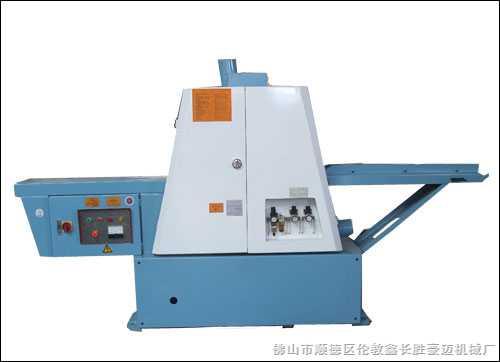 全自动框锯机XCS2520