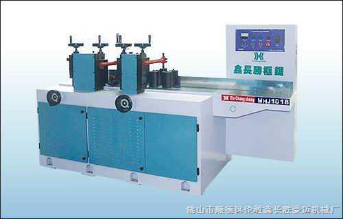 变频调速框锯机MHJ1018F
