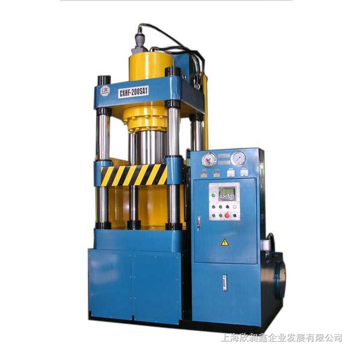 SA1换向器专用液压机