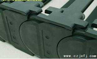 JX电缆护链,分体型塑料拖链