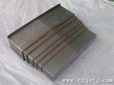 斜钢导轨防护罩-倾斜导轨防护罩