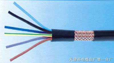 PUYV39 PUYVP(1*2*7/0.37)天缆一厂生产商