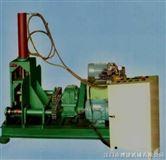 江门博捷A-5液压卧式水管弯管机