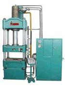 YQ32四柱液压机